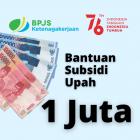 bantuan subsidi upah